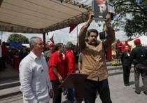 Bloomberg: американские санкции ставят под угрозу российские миллиарды в Венесуэле