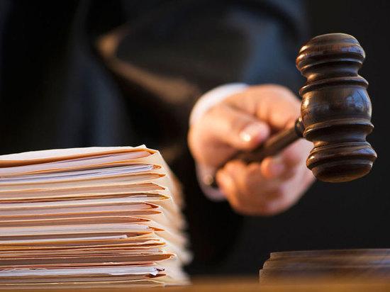 За кражу грунта на 5 млн осуждены два чиновника и бизнесмен