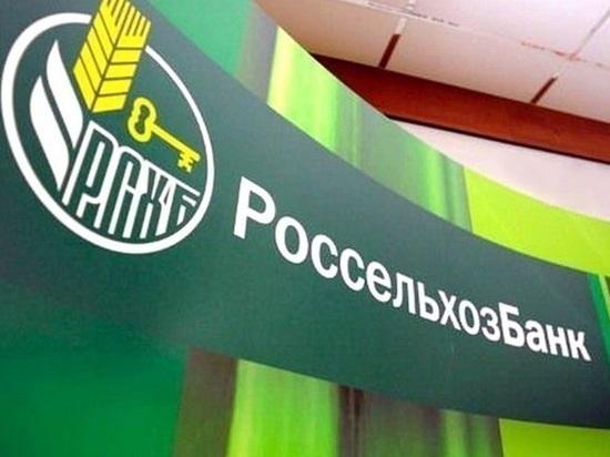 Кредитный портфель Алтайского филиала Россельхозбанка в сегменте малого и среднего бизнеса превысил 3,9 млрд рублей