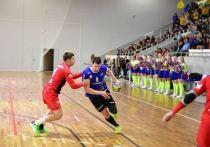Ставропольский «Динамо-Виктор» начал новый год с уверенной победы