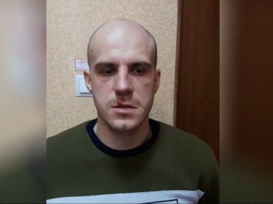 В Новосибирске задержали «цветочных» разбойников в масках