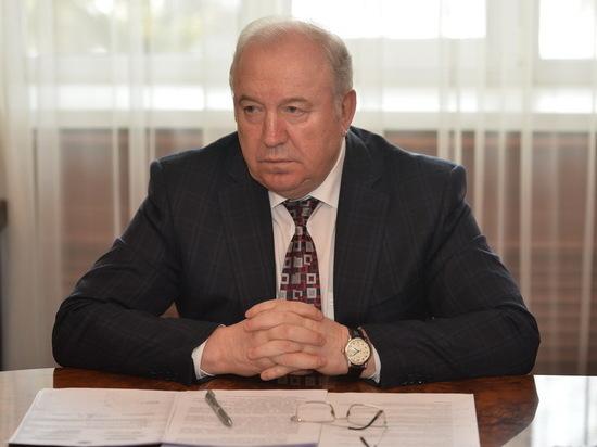 Многодетная мать пристыдила секретаря «Единой России» Республики Алтай