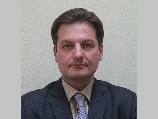Александр Ковальчук назначен замминистра энергетики и ЖКХ Нижегородской области