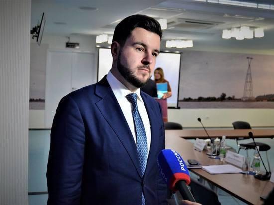 ТПП Нижегородской области возглавил Иван Разуваев