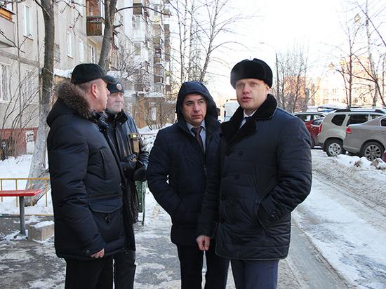 ДУК Канавинского района оштрафуют за некачественную уборку снега