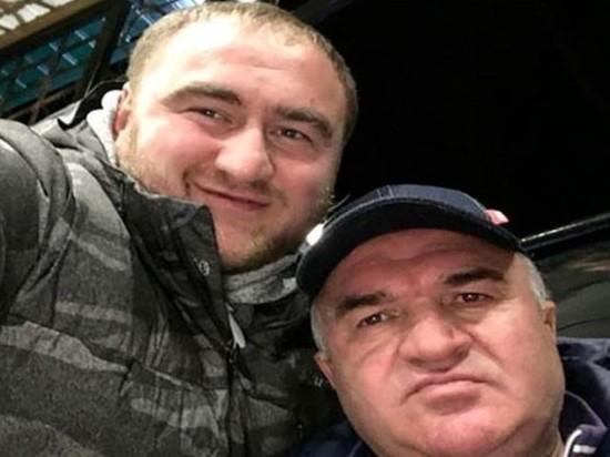 РПЦ сохранит церковные награды отцу арестованного сенатора Арашукова
