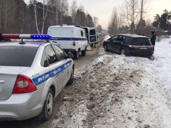 В Ангарске пожилой водитель умер за рулем от сердечного приступа