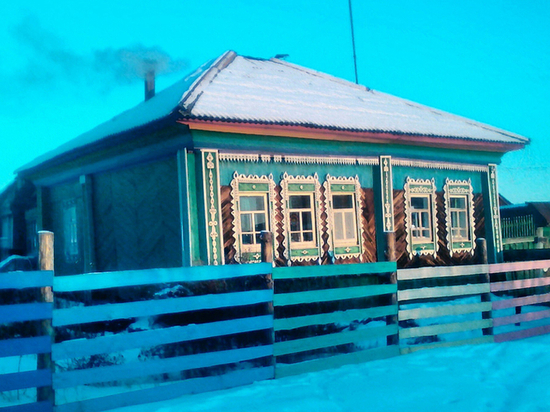 Дом Ельцина предложили разобрать на дрова