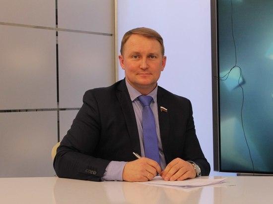 Рязанский депутат Госдумы предложил казнить коррупционеров