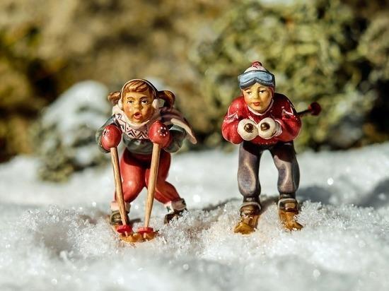 Массовые лыжные гонки состоятся на Щелоковском хуторе