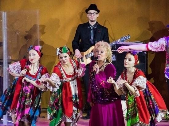 В Челябинске состоится юбилейный концерт Екатерины Шавриной
