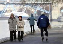 С началом февраля в столичный регион пришла мартовская погода