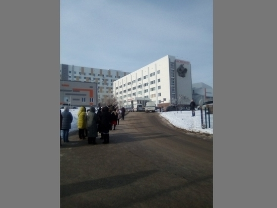 Задержан лжеминер двух ТЦ в Волгограде