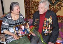 Правительство Санкт-Петербурга наградило легендарного крымчанина