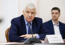 Ушел в отставку министр ТЭК и ЖКХ Краснодарского края