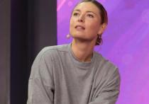 Экс-первая ракетка мира Маша Шарапова приняла участие в теннисном турнире в Санкт-Петербурге, где одержала победу над австралийкой Дарьей Гавриловой, но затем, увы, вынуждена была сняться из-за травмы