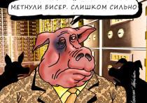 Двойная жизнь, бешеные деньги и чистая совесть пристебая-миллионера, нефигуранта списка Форбс Ивана Петрова