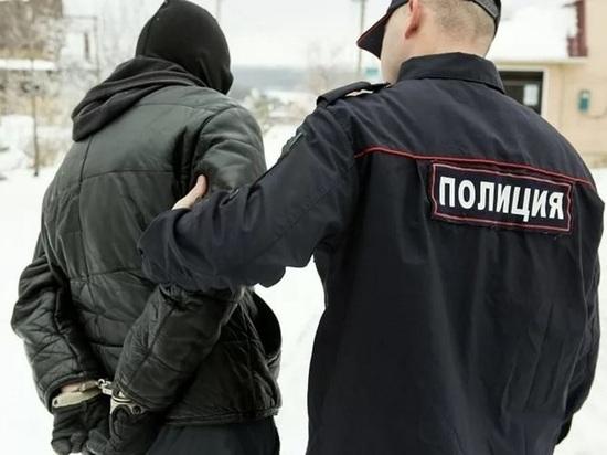 Преступность в Воронежской области пошла на спад