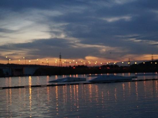Дно Яченского водохранилища в Калуге очистят