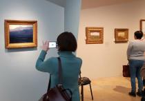 «Мест нет»: возвращение картины Куинджи в Третьяковку вызвало дикий ажиотаж