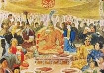 Калмыцкий эпос «Джангар» – впервые на сцене