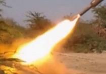 Йеменские повстанцы ударили баллистическими ракетами по Саудовской Аравии