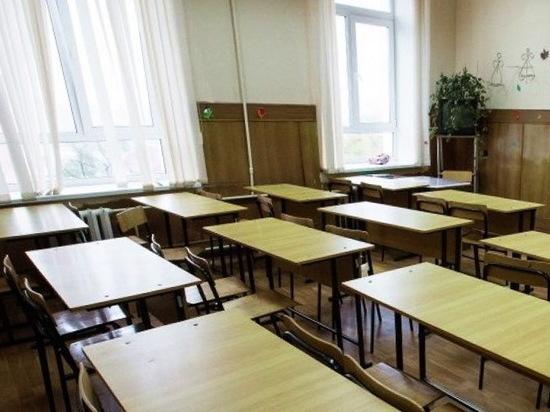Карантин: прекращены занятия в 104 классах школ Воронежа