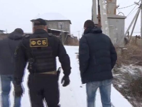 В России впервые осудили банду обнальщиков
