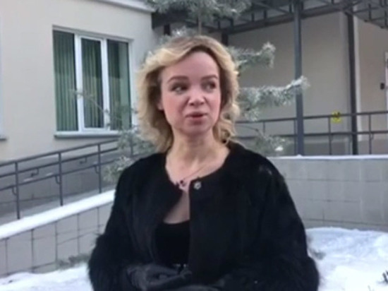 Суд снова отклонил иск Цымбалюк-Романовской к экс-супругу Джигарханяну