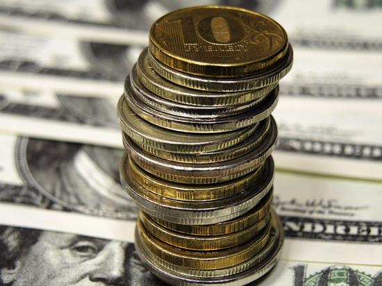 Февраль обвалит рубль: виноваты Минфин, США и Венесуэла