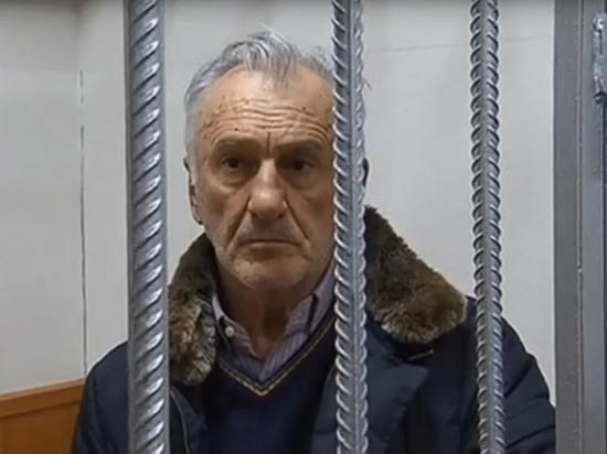 Задержание Арашуковых — заслуга сидящего сейчас  экс-сенатора Дерева