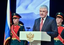 Глава МВД Колокольцев наградил коллег, спасавших людей с риском для жизни