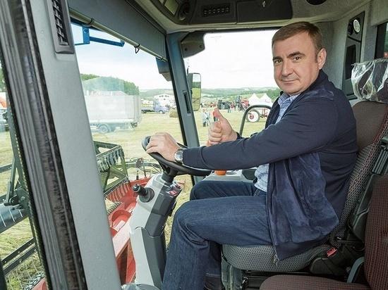 «Губернаторское трехлетие» Алексея Дюмина: жители говорят о главном