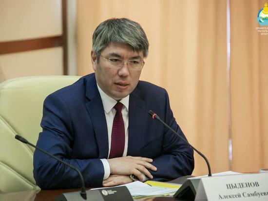 Юрий Трутнев посетил вБурятии нефритовое производство