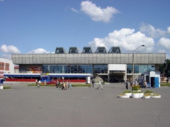 Автовокзал Барнаула отменяет рейсы из-за аномальных морозов