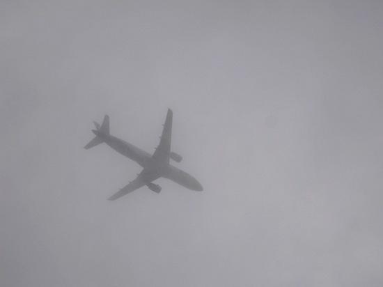 Туман в Воронеже: задержан рейс в столицу