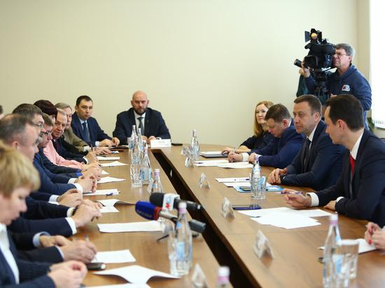 Волгоградская область расширит взаимодействие с Россотрудничеством