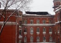 В Твери рухнула крыша дома, где жил Михаил Круг