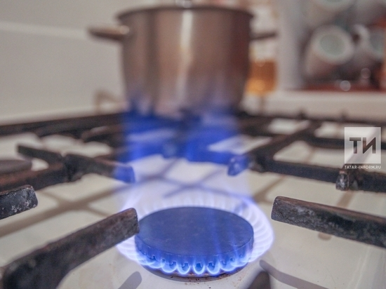 Новый случай отравления газом произошел в Татарстане