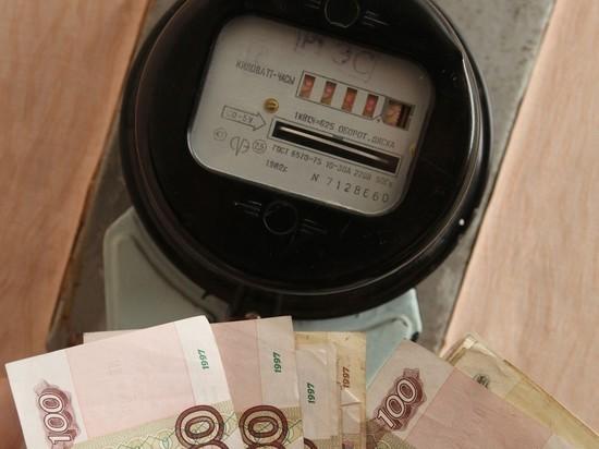 В Крыму электроэнергия подешевела для жителей поселков городского типа