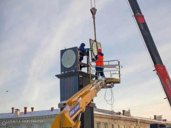 Где теперь находится петрозаводский «Биг Бен», и почему его не вернут собственнику