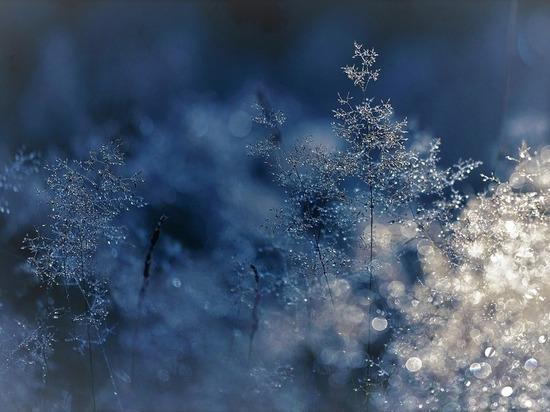 В Татарстане ожидается резкое похолодание