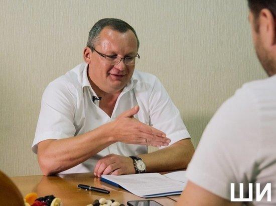 Игорь Мартынов назвал основные перспективы развития Астраханской области на 2019 год