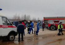Разбившийся под Калугой автобус с детьми не пустили в Белоруссию