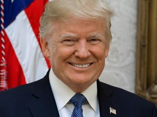 Трамп: США могут направить войска в Венесуэлу