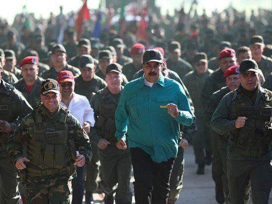 Мадуро потерял поддержку: зачем ему досрочные парламентские выборы