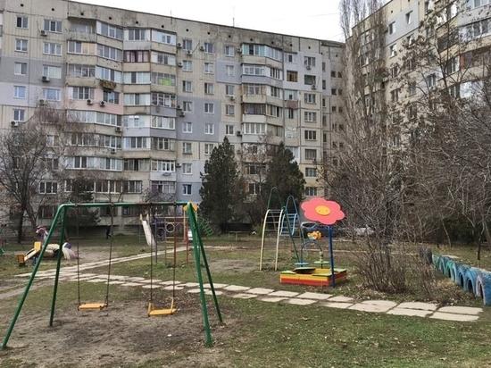 В Крыму изменили списки домов, претендующих на капремонт