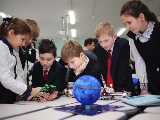 Детский омбудсмен пообещала, что русскоязычных учеников примут в якутскую школу