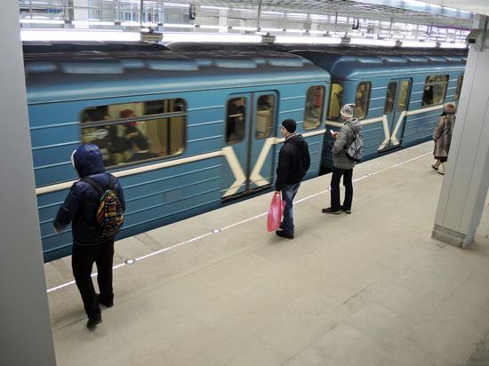 Подросток, погибший в московском метро, мечтал стать машинистом