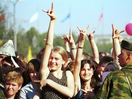 Больше 40% российской молодежи хочет покинуть родину